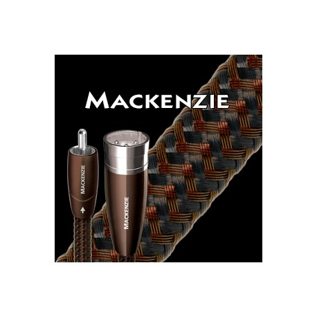 Mackenzie XLR 0,75m single