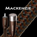 Mackenzie XLR 1m single Audioquest