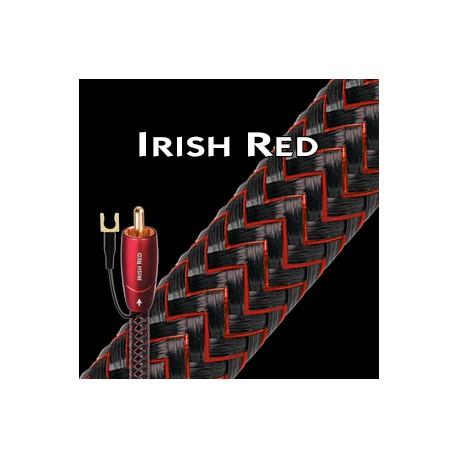 Auioquest Irish Red Subwoofer