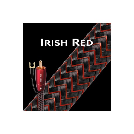 Irish Red 2m