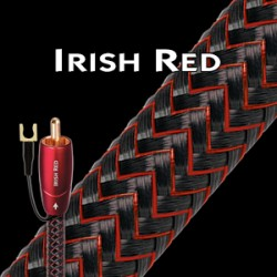 Irish Red 5m