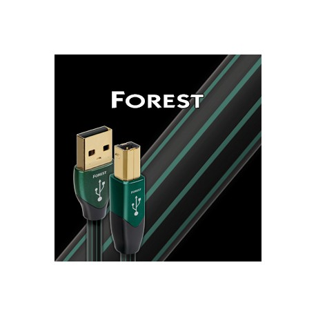 Forest Usb 2.0 A-B 5m
