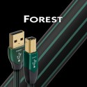 Forest usb 3m 2.0 A-B