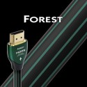 Forest hdmi 1m (black/green)