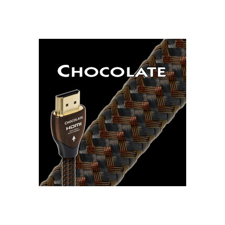 Chocolate HDMI 2m