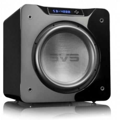 SVS SB-4000 Piano Gloss black
