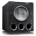 SVS PB4000 Black Ash