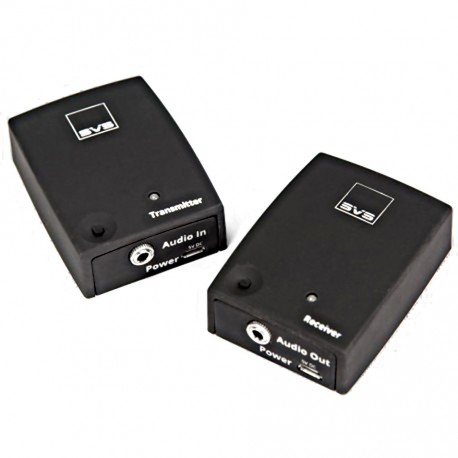 SVS Soundpath Wireless Audio Adaptater