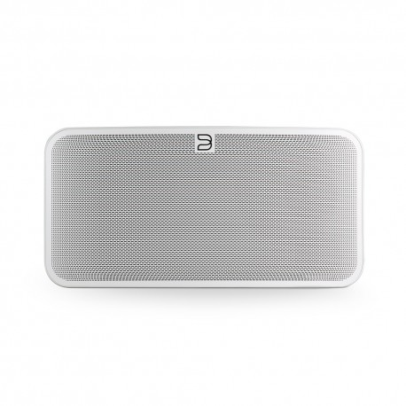 Pulse Mini 2i White Bluesound