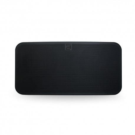 Pulse Mini 2i Black Bluesound