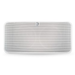 Pulse 2i White Bluesound