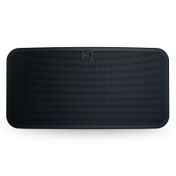 Pulse 2i Black Bluesound