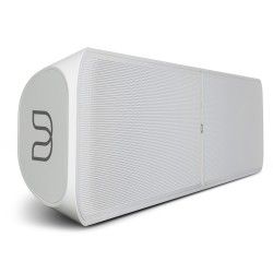 Pulse Soundbar 2i White Bluesound