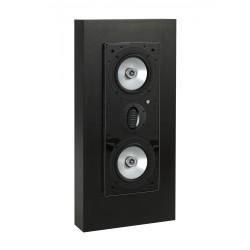 SI-760R In-wall/LCR Speaker Cabinet