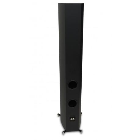 R-55 Tower Speaker Black Gloss