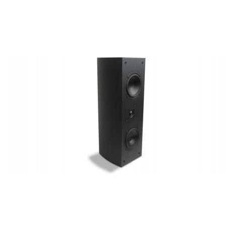 R-515 LCR Speaker Black Matt