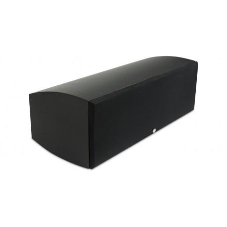 R-515E LCR Speaker Black Gloss