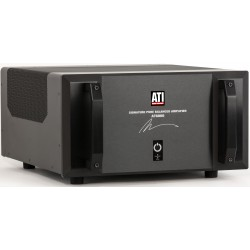AT 6002 amplifier 300W x 2
