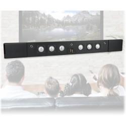 Ultra-3 Custom Size Soundbar