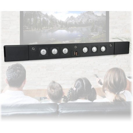Ultra-3 Custom Size Soundbar