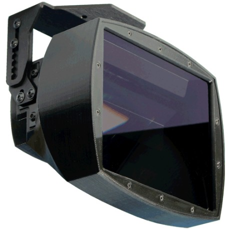 Paladin DCR 4K Lens System Panamorph
