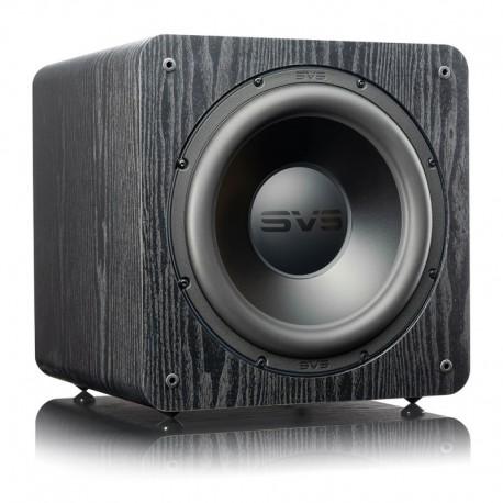 SB-2000 PRO Black Ash SVS