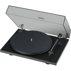 Primary E Black OM Pro-ject