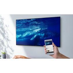 OLED KD55A8 Sony