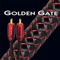 Audioquest Golden Gate 3,5mm male - RCA