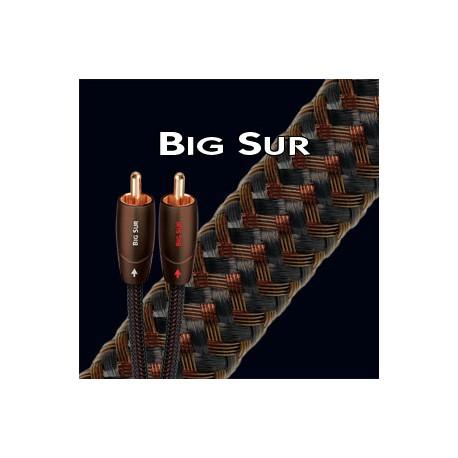 Audioquest Big Sur 3,5mm male - RCA