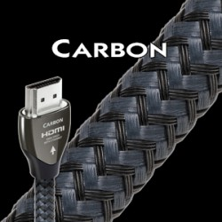 Audioquest Carbon 48 HDMI compatible 4K/8K