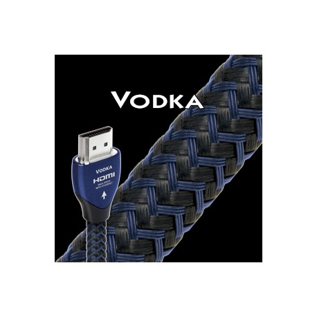 Audioquest Vodka 48 HDMI compatible 4K/8K
