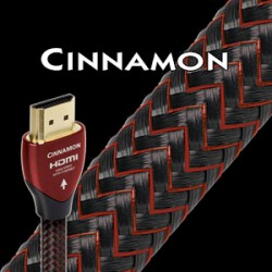 Audioquest Cinnamon 48 HDMI compatible 4K/8K