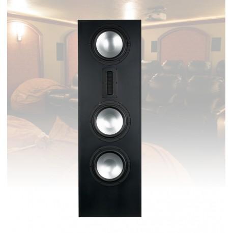 SI-831 Built-in LCR Speaker
