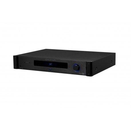 BasX PT100 Stereo Preamplifier/DAC/Tuner