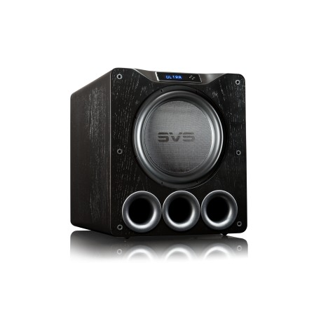 PB16-Ultra Black Oak