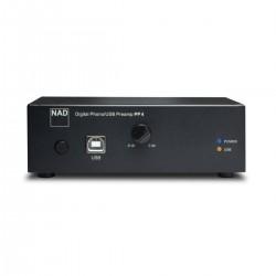 PP4 Graphite USB/RIAA