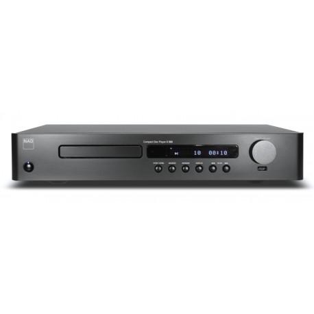 C 568 Graphite CD Player
