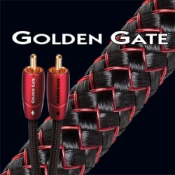 Audioquest Golden Gate RCA - RCA