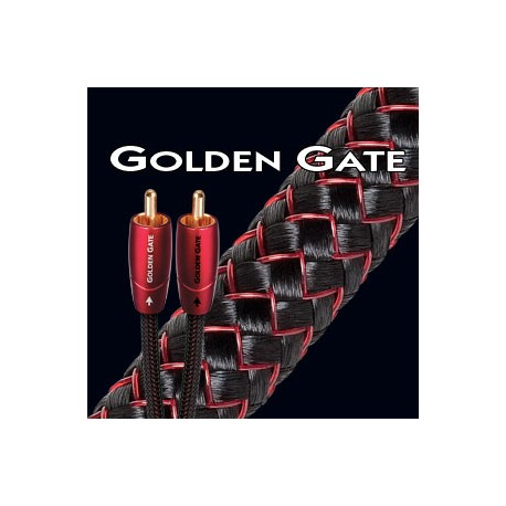 Golden Gate RCA/RCA 1m