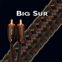 Audioquest Big Sur RCA - RCA
